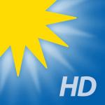 Immagine per WeatherPro for iPad