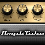 Immagine per AmpliTube for iPad