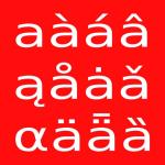 Immagine per Unicode Pad