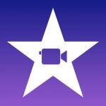 Icona applicazione iMovie