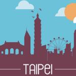 Immagine per Taipei Guida Turistica con Mappe Offline & Metro