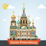 Immagine per San Pietroburgo Guida