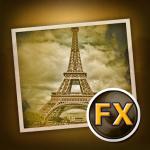 Icona applicazione Vintage Scene