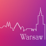 Immagine per Varsavia Guida Turistica con Mappe Offline & Metro