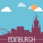 Immagine per Edimburgo Guida Turistica con Mappe Offline