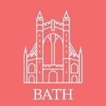 Immagine per Bath Guida Turistica con Mappe Offline