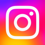 Icona applicazione Instagram