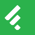 Immagine per Feedly - Get Smarter