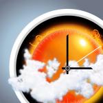 Immagine per eWeather HD - Previsioni a 10 giorni e barometro, terremoti e allerta meteo + tracce di tempesta