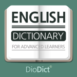 Immagine per DioDict 4 English Dictionary for Advanced Learners