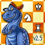Immagine per Dinosaur Chess: Learn to Play!