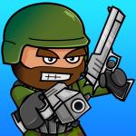 Immagine per Doodle Army 2 : Mini Militia - Online Multiplayer