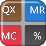 Immagine per CalcQX ~ the calculator