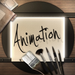 Immagine per Animation Desk Classic