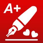 Immagine per A+ Signature - The photo annotator