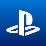 Icona applicazione PlayStation App