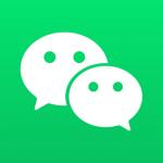 Icona applicazione WeChat