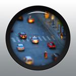 Immagine per Miniatures: Tilt-Shift Time-Lapse Videos