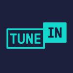 Icona applicazione TuneIn Radio