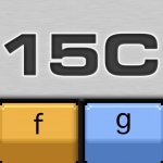 Immagine per 15C Scientific Calculator by Vicinno