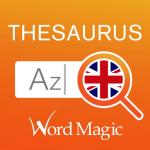 Immagine per English Thesaurus
