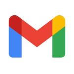 Icona applicazione Gmail - l'email di Google