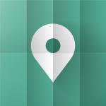 Immagine per Pin Drop - Custom Private Maps
