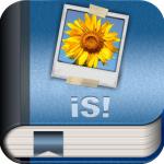 Icona applicazione iSecret! - Foto Protette