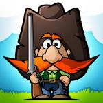 Icona applicazione Siege Hero