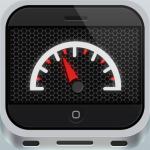 Immagine per GPSSpeed HD: The GPS tool