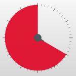 Immagine per Time Timer: iPad Edition