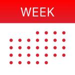 Immagine per Week Calendar for iPad
