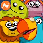 Immagine per Safari Party - Match3 Puzzle Game with Multiplayer