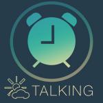 Icona applicazione Sveglia Meteo Parlante - Free