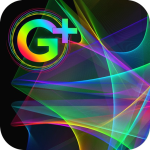 Immagine per Gravitarium Live - Music Visualizer +