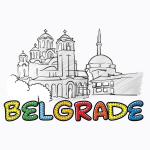 Immagine per Belgrado Guida Turistica con Mappe Offline