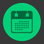 Immagine per Visual Calendar