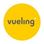 Icona applicazione Vueling - Voli economici