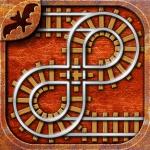 Immagine per Rail Maze : Train Puzzler