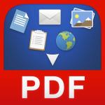 Immagine per PDF Converter - Testo, foto e pagine web in PDF