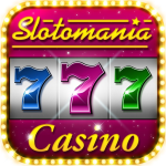 Icona applicazione Slotomania™ Slot Games Vegas