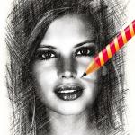 Immagine per My Sketch - Schizzo Disegnare