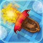 Immagine per Battaglia navale ~ PirateFleet+
