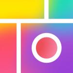 Icona applicazione Pic Collage - Photo Editor