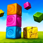 Immagine per Cubis Creatures: Free Match 3 Games