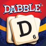 Immagine per Dabble A Fast Paced Word Game