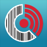 Immagine per CLZ Barry - Wireless Barcode Scanner