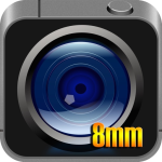 Immagine per Ultra Wide Angle 8mm Camera