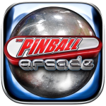 Icona applicazione Pinball Arcade Plus