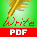 Immagine per WritePDF iPhone/iPod Touch